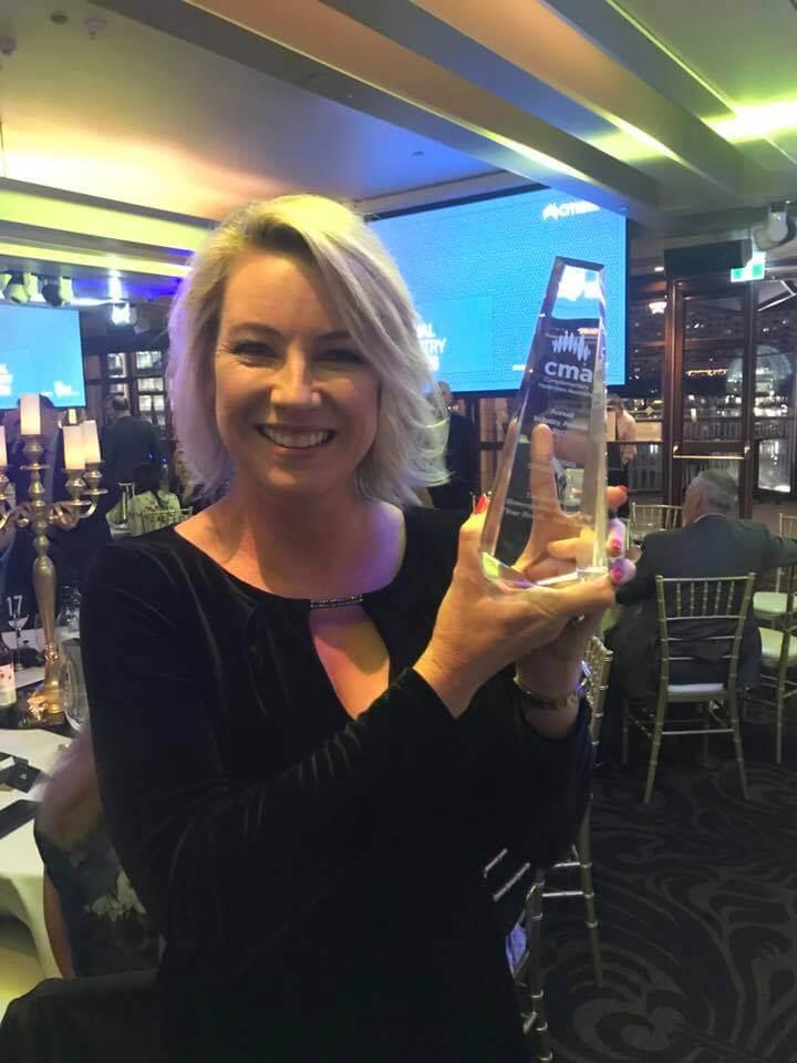 Leisa award