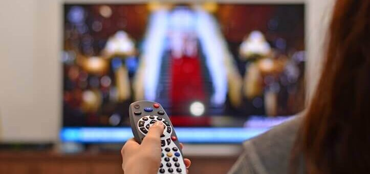 UK study shows why TV advertising isn't dead