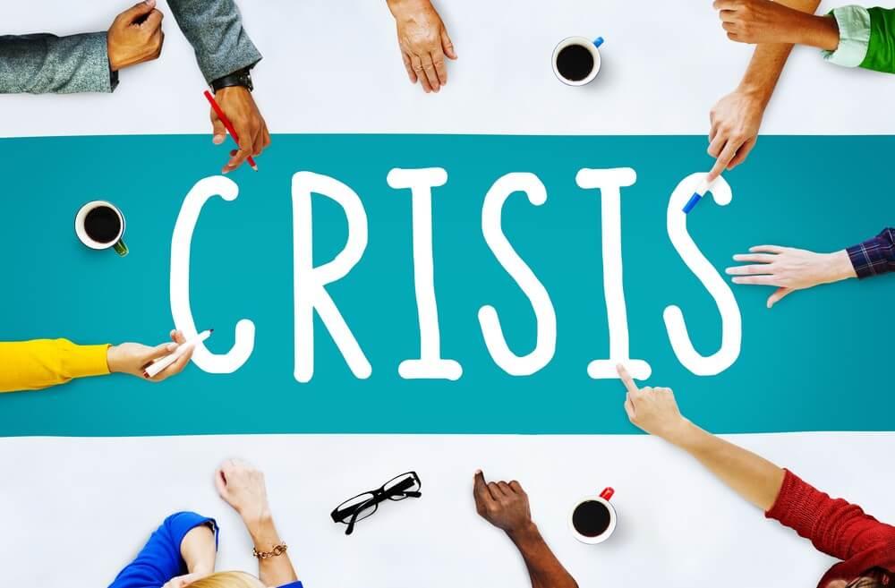 crisis comms