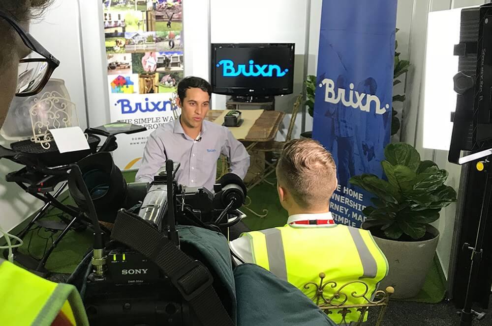 Brixn launch