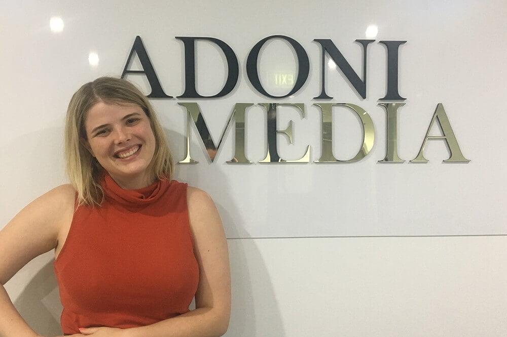 Claire Adoni Media