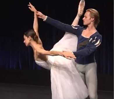 QPAC welcomes arrival of Italian ballet superstars to Australia