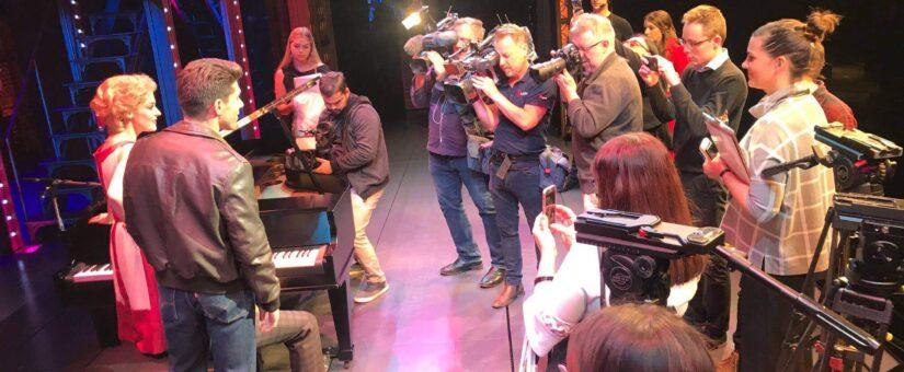 AWARD-WINNING BEAUTIFUL: THE CAROLE KING MUSICAL OPENS IN BRISBANE