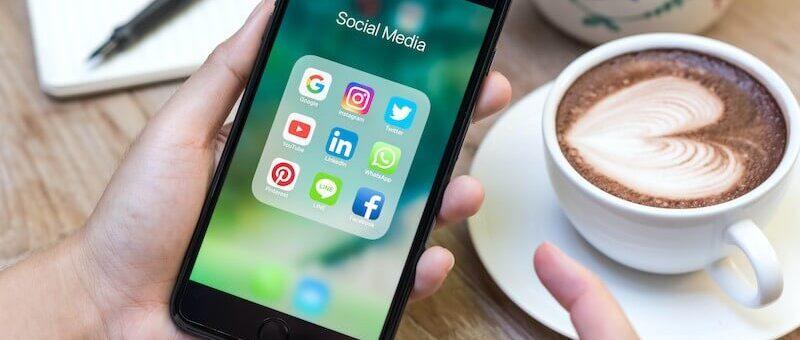 SOCIAL MEDIA: PREDICTIONS FOR 2019