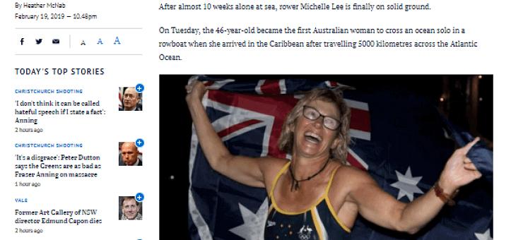 INTRODUCING AUSTRALIA'S NEWEST SPORTING LEGEND