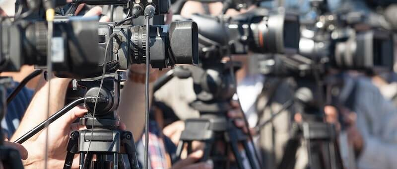 MEDIA RELATIONS CAN BOOST YOUR COMMUNICATIONS STRATEGY