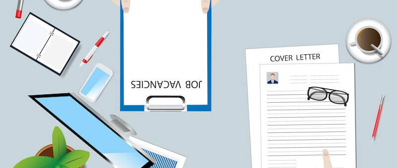 COVER LETTER EXAMPLES: HOW TO STAND OUT