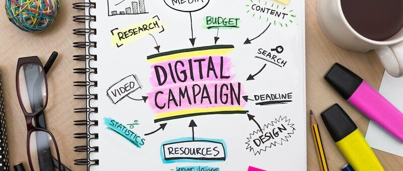 HOW TO CREATE AN EFFECTIVE CAMPAIGN
