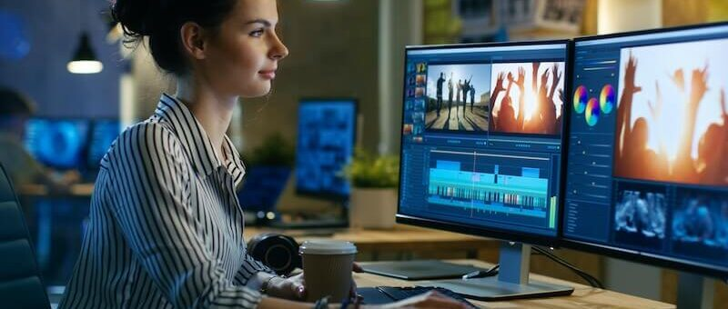 WHY YOUR MARKETING STRATEGY SHOULD INCLUDE VIDEO