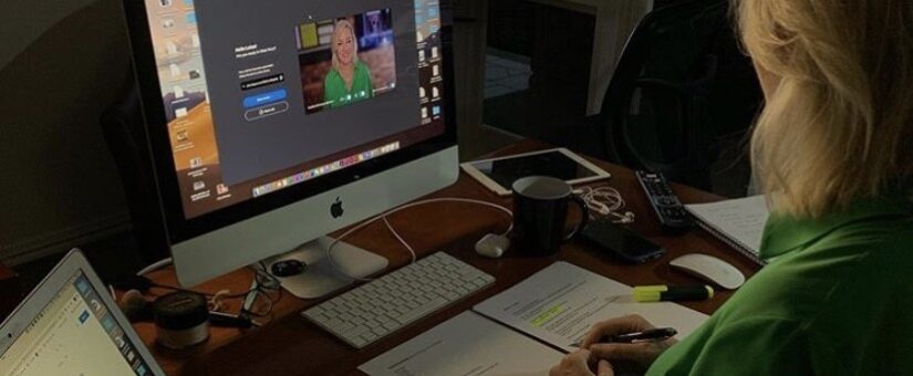 TIPS FOR DOING A TV SKYPE INTERVIEW