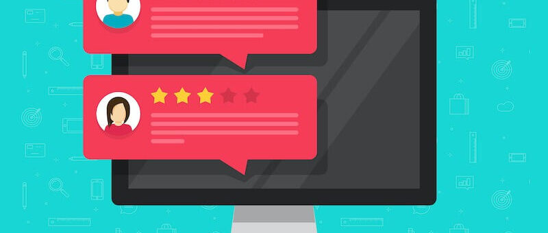 HOW TO ASK FOR REVIEWS TO GROW YOUR BUSINESS