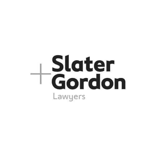 Slater Gordon PR